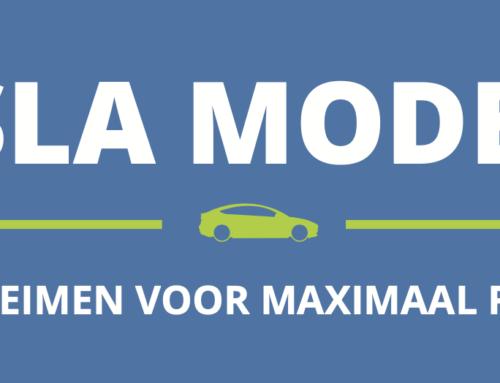 Boek review: Tesla Model 3 Alle Geheimen voor Maximaal Rijplezier