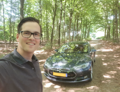 Verslag van Veluwe quarantaine roadtrip