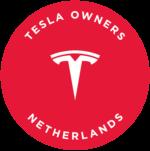 Tesla Owners Club Nederland Logo