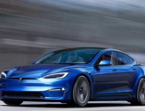 Refresh van Tesla Model S en Model X – Januari 2021