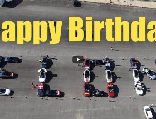 Happy 50th birthday, Elon! Roadtrip naar GigaFactory 4 in Berlijn