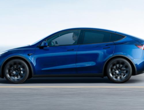 Eerste Europese uitleveringen Tesla Model Y verwacht in augustus 2021